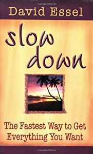 "Cover of ""Slow Down"""