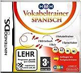 echange, troc HMH Vokabeltrainer - Spanisch (NDS) [import allemand]