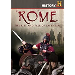 Rome : Rise and Fall of an Empire