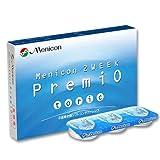 【1箱】メニコンプレミオ2ウィークトーリック(乱視用)【BC】8.6【乱視軸】180/Premio2week/menicon/コンタクト/2週間/2ウィーク/乱視用