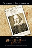 img - for The Complete Much Ado About Nothing: An Annotated Edition of the Shakespeare Play book / textbook / text book