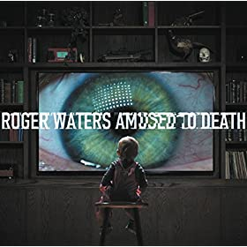 Amused to Death - SACD & Vinyl - November 5, 2013? - Pink Floyd Forum