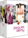 Jacques Demy : int�grale - coffret 12 DVD
