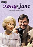 Terry & June - Series 6 [DVD]