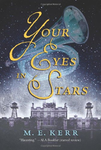 Cover of Your Eyes in Stars