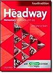 New Headway : Elementary Workbook wit...