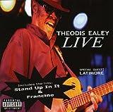 echange, troc Theodis Ealey - Live