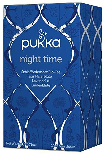 Night-Time-PUKKA-Tee-BIO-4-Packungen–20-Teebeutel