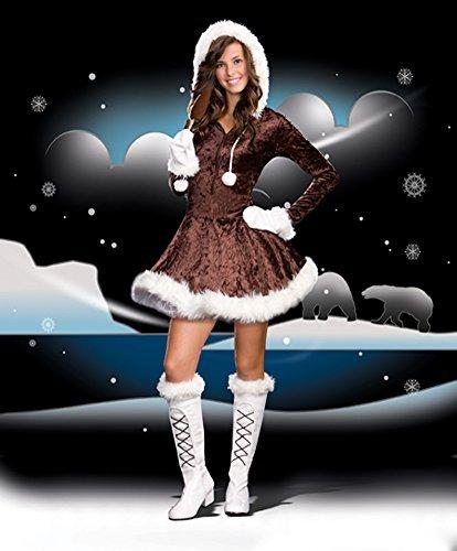 girls-eskimo-cutie-pie-jr-lg-halloween-costume-child-large-by-disc0untst0re