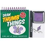 Draw Thumb Things (Klutz)