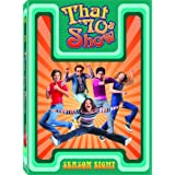 That '70s Show: Season 8 ~ Topher Grace
