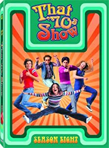 NEW Season 8 (DVD)