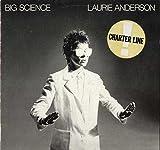 Laurie Anderson Big Science [VINYL]