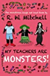My Teachers Are Monsters! (English Ed...