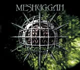 Chaosphere by Meshuggah [Music CD]