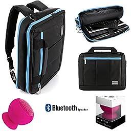 El Prado Universal Nylon Bag Fits 8 to 10.1\