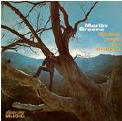 Marlin Greene - Tiptoe Past The Dragon