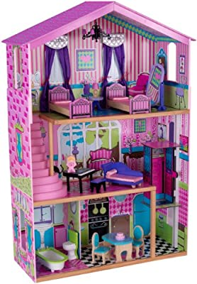 Kidkraft Suite Elite Dollhouse by KidKraft