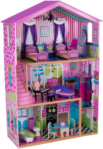 Doll Furniture For 18 Inch Dolls TOP 10 Kidkraft Dollhouses | Top Rated Doll houses
