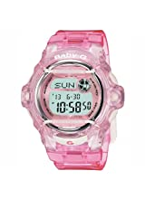 Casio Baby-G Damen-Armbanduhr Digital Quarz BG-169R-4ER
