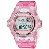 Casio BG-169R-4ER BABY-G ladies digital resin strap watchby Baby-G