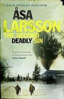 The Second Deadly Sin: A Rebecka Martinsson Investigation