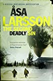 The Second Deadly Sin: A Rebecka Martinsson Investigation