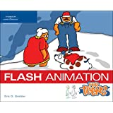 Flash Animation for Teens (For Teens)by Eric Grebler