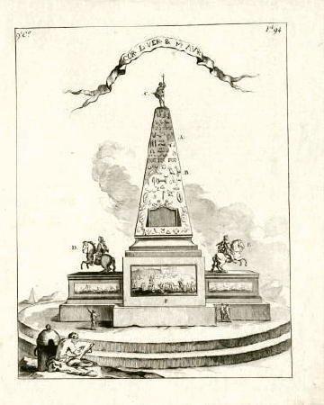 impresion-antigua-theprintscollector-cemex-monumento-grecia-1786