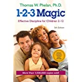 Thomas W. Phelan (Author)  (43)  Buy new:  $14.95  $9.59  84 used & new from $8.84
