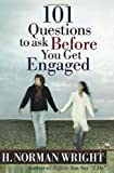 img - for 101 Questions to Ask Before You Get Engaged book / textbook / text book