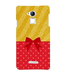printtech Designer Pattern Back Case Cover for Coolpad Note 3 Lite