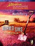 Buried Sins (The Three Sisters Inn)