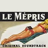 """Camille (From """"Le mépris"""" Original Soundtrack Theme)"""