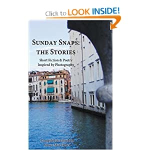 Sunday Snaps: The Stories: Susan May James: 9781908858016: Amazon.com: Books