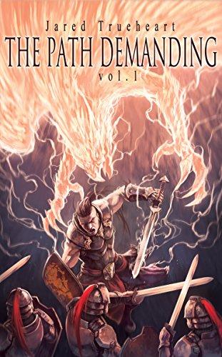 the-path-demanding-vol-1-english-edition