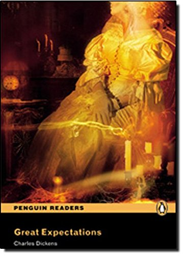Peguin Readers 6:Great Expectations Book & CD Pack: Level 6 (Penguin Readers (Graded Readers))