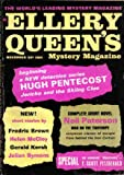 Ellery Queens Mystery Magazine, November 1964 Pentecosts first Jericho Story (Volume 44, No. 5)