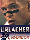 img - for Brian Urlacher: Windy City Warrior book / textbook / text book