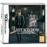 Last window : Le secret de Cape Westpar Nintendo