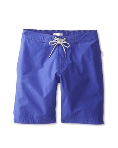 Onia Men's Kal 8 Solid Swim Short