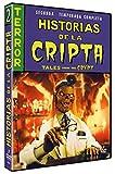 Historias de la Cripta Temporada 2 DVD España (Tales from the Crypt)