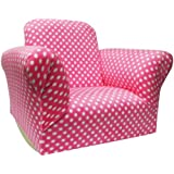 Harmony Kids Standard Rocker, Hot Pink (Discontinued by Manufacturer)