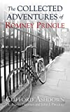 img - for The Collected Adventures of Romney Pringle book / textbook / text book