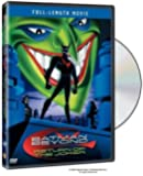 Batman Beyond: Return of the Joker (Keepcase)