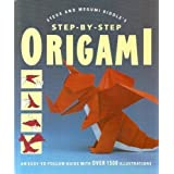 Step By Step Origami :by Steve Biddle