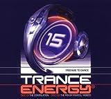 echange, troc Marcel Woods - Trance Energy : Prepare To Dance