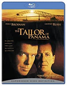 The Tailor of Panama [Blu-ray]