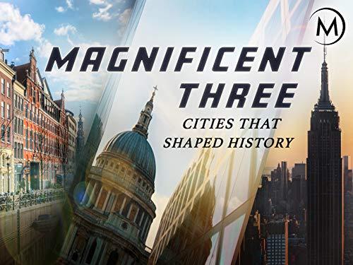 Magnificent 3 - Season 1
