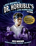Five reasons why you want the Dr. Horrible book NOW [51m9FGSLR%2BL. SL160 ] (IMAGE)